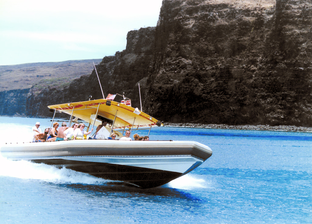 ultimate lanai tours