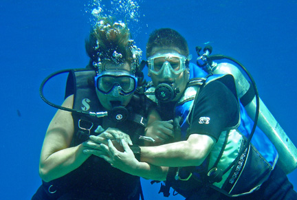 Molokini Scuba Diving | Molokini Dive Trips | St. Anthony Wreck ...
