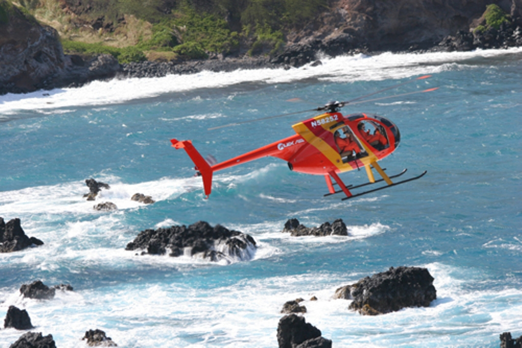 Extreme West Maui Molokai & Doors Off West Maui Molokai Helicopter | Maui doors off Molokai ...