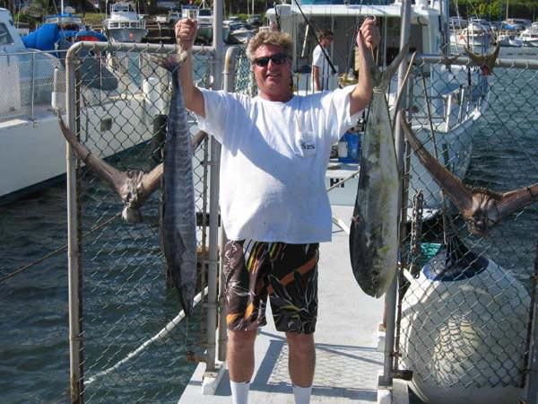 Maui Sport Fishing Charters Maui Sport Fishing Maalaea