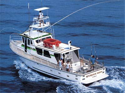 CHARTER FISHING BOATS IN DELTA FOR STRIPERS