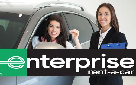 Enterprise Rent A Car Big Island Hawaii
