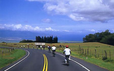 Ultimate Sunrise Haleakala Bike Tour Mountain Riders