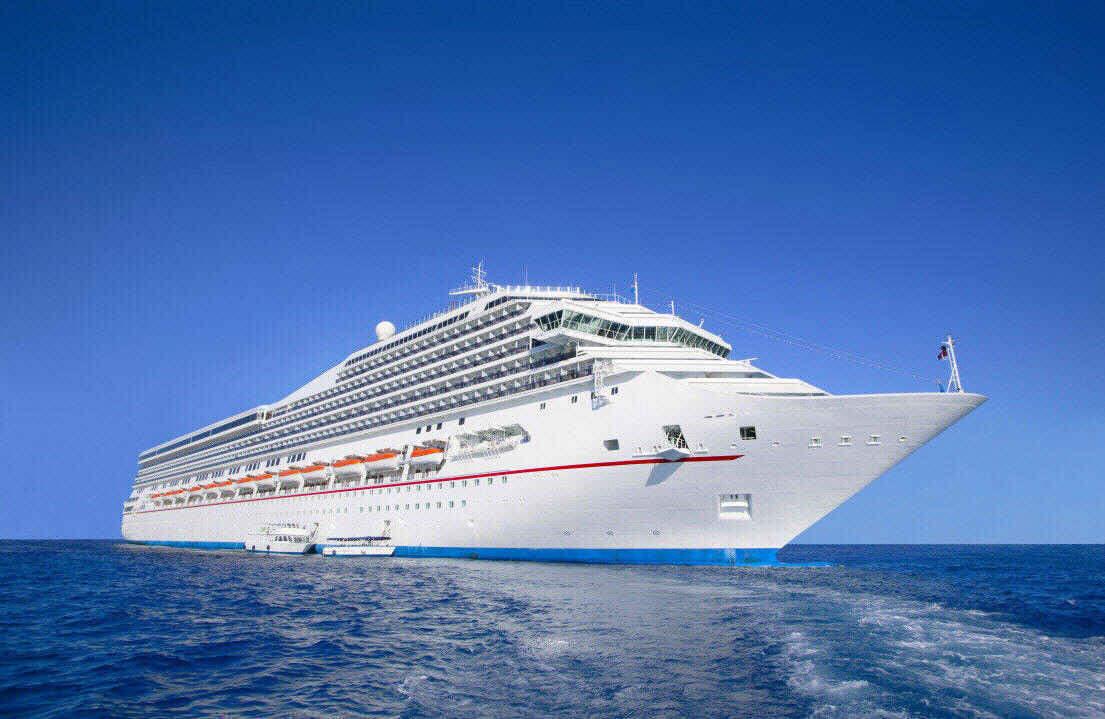 Hawaiian Cruise Ship | Activities for Cruise Ship Passengers